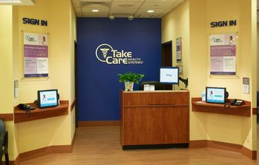 Take Care Health Clinic