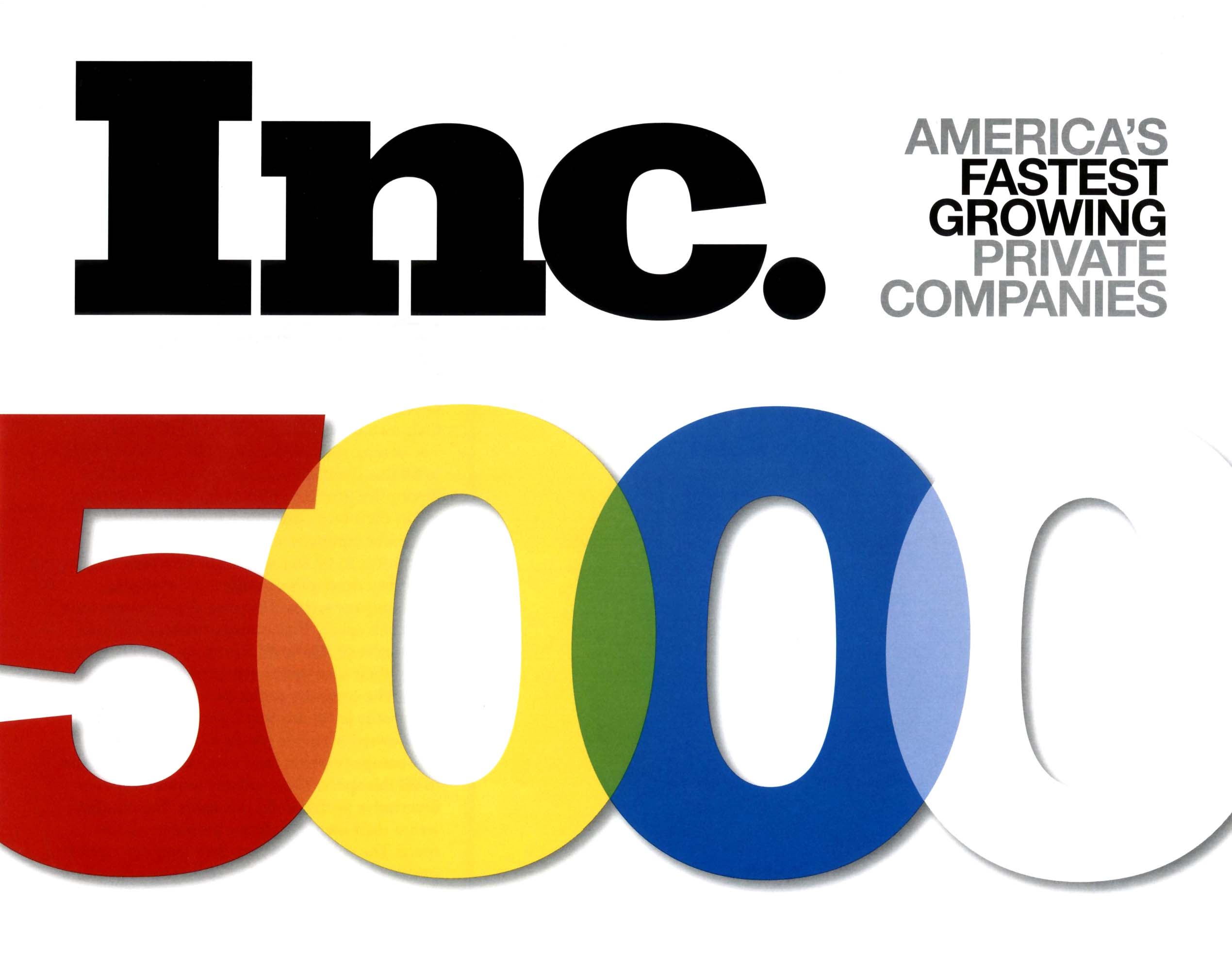 sasid recognized on inc 5000 for a fifth time sasid