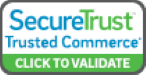 SecureTrust Trusted Commerce. Click to Validate.